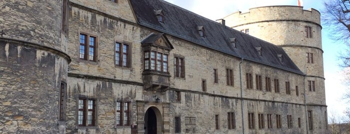 Wewelsburg is one of World Ancient Aliens.