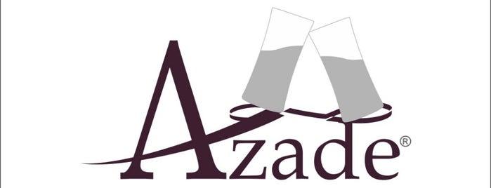 azade meyhane is one of Orte, die Ekrem gefallen.