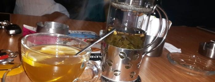 Kahve Deryası is one of themaraton.