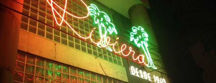 Riviera Bar e Restaurante is one of bares.