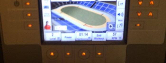 Princess Country Club Gym is one of Alexander'in Beğendiği Mekanlar.