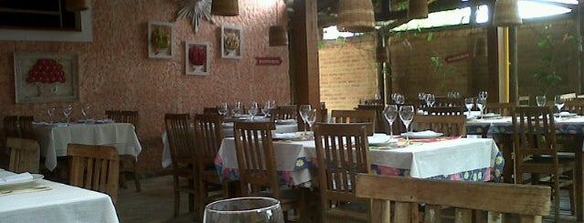 Restaurante da Luciana - Slow Food is one of SP/ValeDoParaíba.
