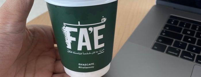 Fa'e is one of AbuDhabi.Food.2.