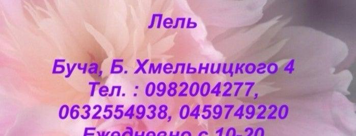 Студия Красоты Лель is one of Locais curtidos por Екатерина.