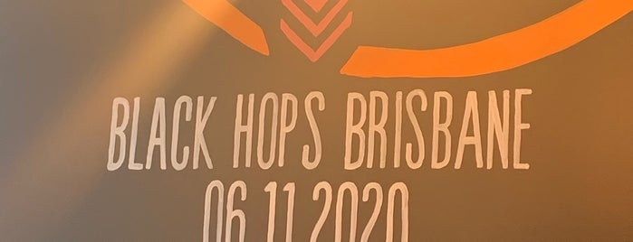 Black Hops Brisbane is one of Scott 님이 좋아한 장소.
