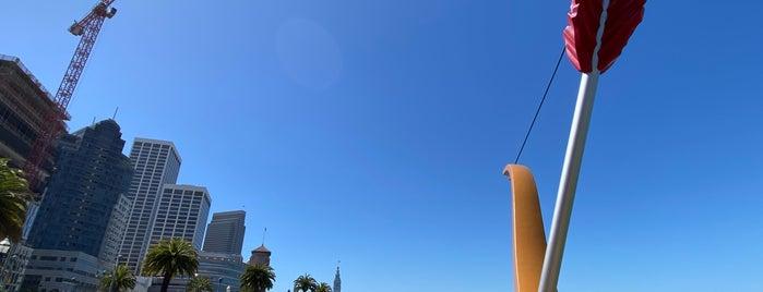 James R. Herman Cruise Terminal is one of Arjun'un Beğendiği Mekanlar.