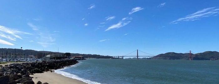 South Beach is one of Califórnia.