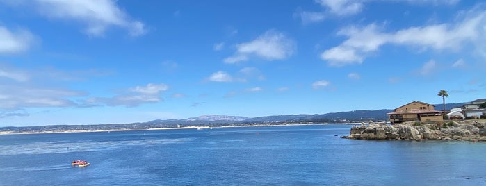 City of Monterey is one of Gutaさんのお気に入りスポット.