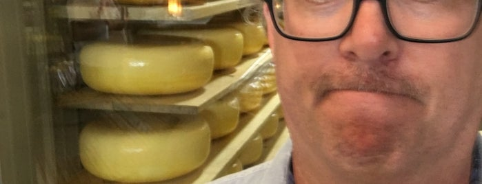 Marieke Gouda Cheese Farm is one of CBS Sunday Morning 2.