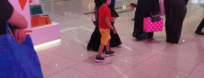 Doha Festival City is one of Doha.