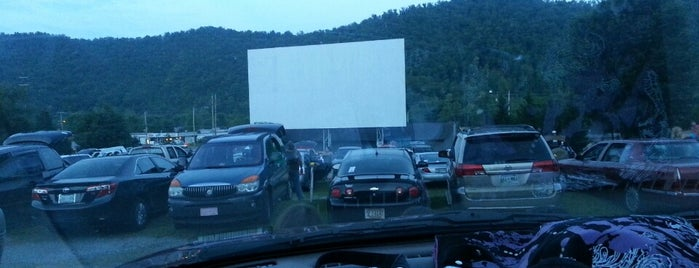 Twin City Drive-In Theatre is one of Drive-In Theaters.