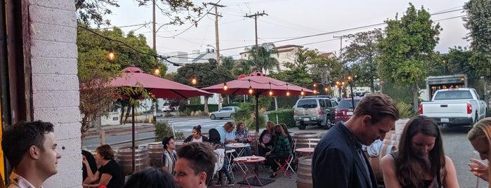 Oreana Winery & Marketplace is one of Santa Barbara.