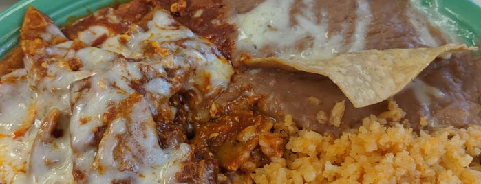 Carrillo's Tortilleria & Mexican Delicatessen is one of Old Los Angeles Restaurants Part 1.