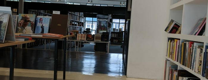 Arcana: Books on the Arts is one of Los Angeles.