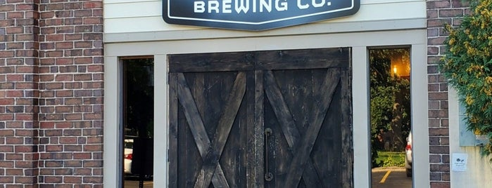 Kenosha Brewing Company is one of Breweries I've Visited.