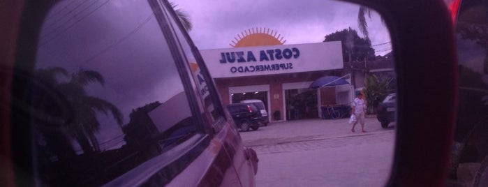 Supermercado Costa Azul is one of Igor'un Beğendiği Mekanlar.