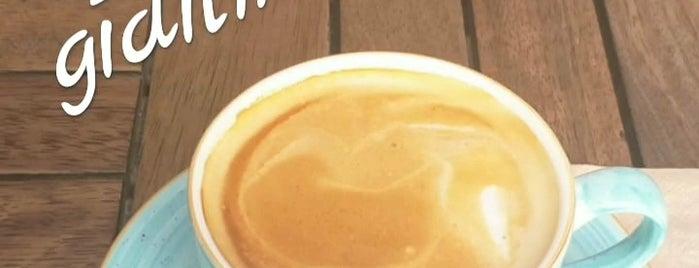 Cafe So! So! is one of Semin : понравившиеся места.