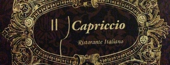 Il Capriccio is one of Viva Italia!.