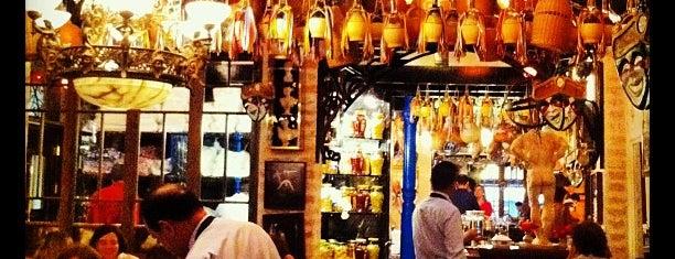 Famiglia Mancini is one of Melhores Lugares ... Casa Cor.