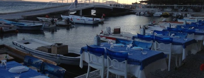Birol Restaurant is one of balıkesir.