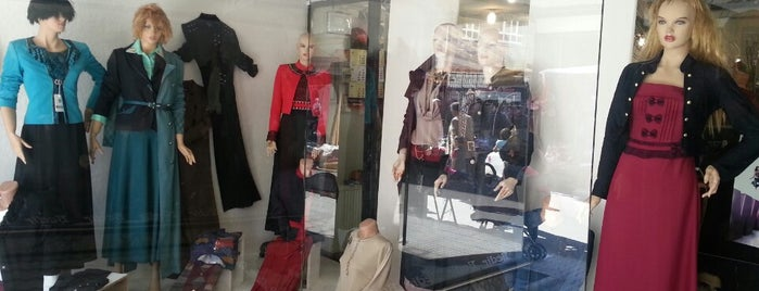 Bedir Tekstil is one of Yunus'un Beğendiği Mekanlar.