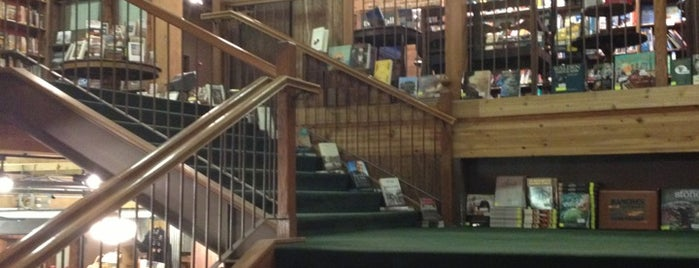 Tattered Cover LoDo is one of Freaker USA Stores Mountains.