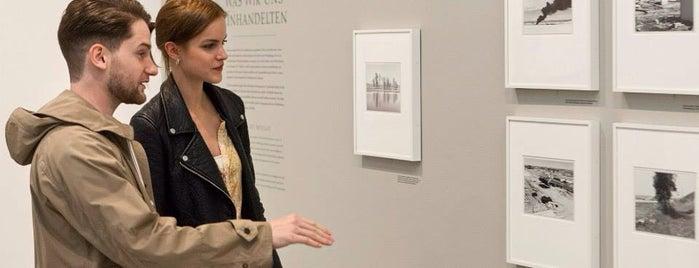 Fotomuseum Winterthur is one of أوروبا.