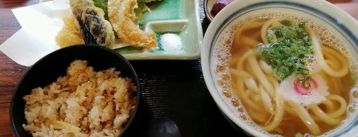 うどん 蔵十 is one of 第5回 関西讃岐うどん西国三十三カ所巡礼.