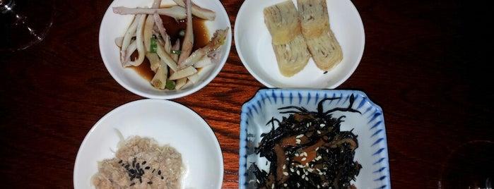 Yuki is one of Dónde probar comida japonesa en Buenos Aires.