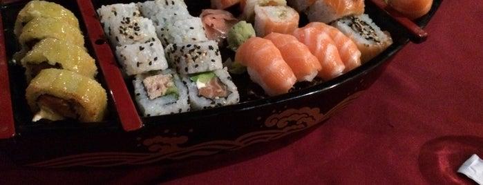 Sushi - Comida Peruana - Asiatica