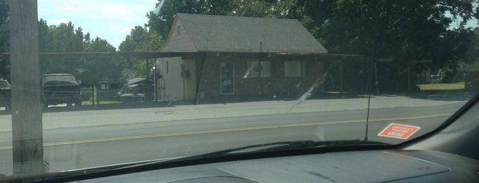 Shake Shop is one of NC YumYum NomNom.