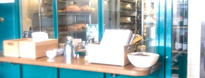 Levain Bakery Eatery is one of helsinki.
