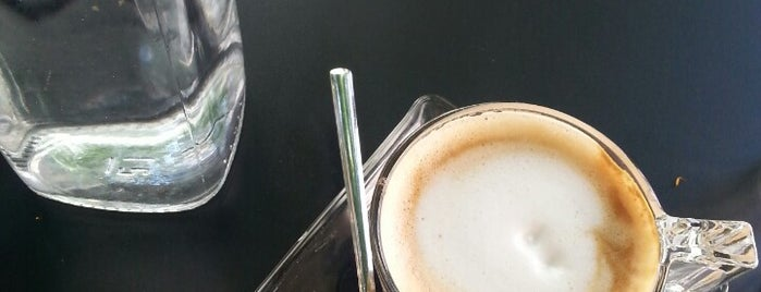 TaBar is one of Ljubljana.