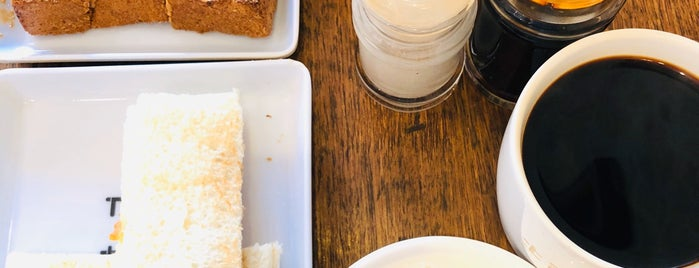 Toast Box 土司工坊 is one of MAC'ın Beğendiği Mekanlar.