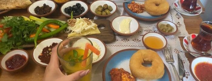 Süreya Kahvaltı Bahçesi is one of Zomato Blog.