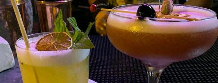 Beyond Akaretler is one of Bar-Pub.