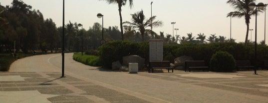 Al Mamzar Park is one of DUBAI.