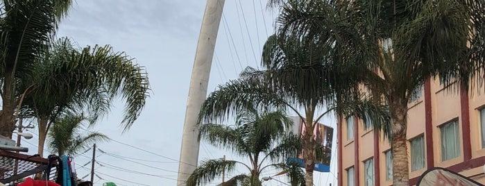 Av. Revolución is one of Orte, die Omar gefallen.