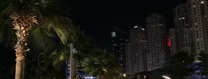 TGIF is one of Dubai Food 3.