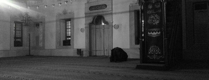 Kumbarahane Camii is one of Gidilip görülmesi gereken mekanlar.