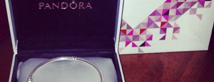 Pandora is one of สถานที่ที่ Stanislav ถูกใจ.