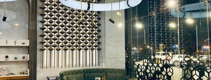 Karam Beirut is one of Lunch/Dinner - Riyadh.