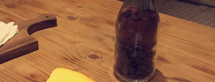 Watt Coffee is one of Orte, die Lidia gefallen.