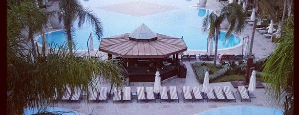 Terrace Bar is one of Lugares favoritos de Hüsniye.