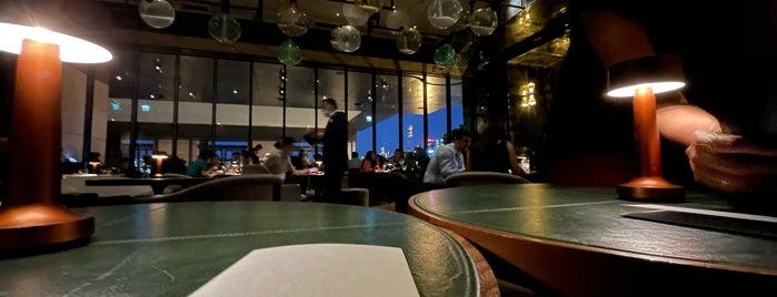 Darkside is one of Bar HK.