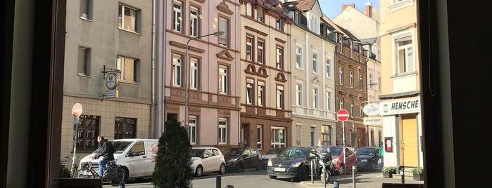 Café Klatsch is one of Frühstück & Brunch.