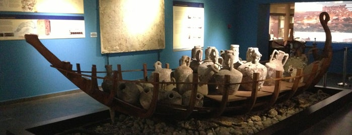 Alanya Museum is one of Yunusさんのお気に入りスポット.