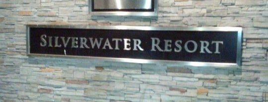 Silverwater Resort is one of Robertさんのお気に入りスポット.