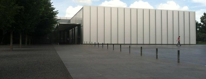 North Carolina Museum of Art is one of RDU Baton - Raleigh Favorites.