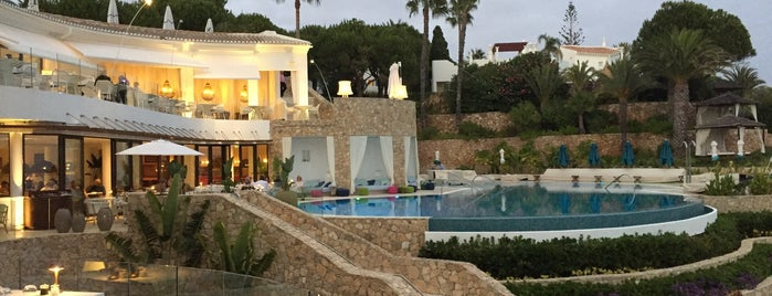 Vila Vita Parc Resort & Spa is one of Algarve.